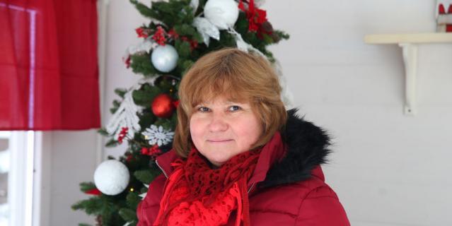 Светлана Миронченкова.