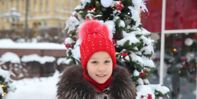 Ульяна Дуркина.