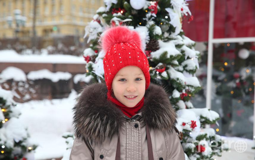 Ульяна Дуркина. Фото Василий Кузьмичёнок