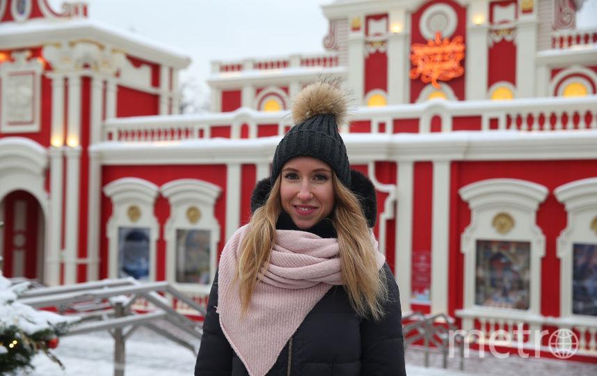 Стефания Орлова. Фото Василий Кузьмичёнок