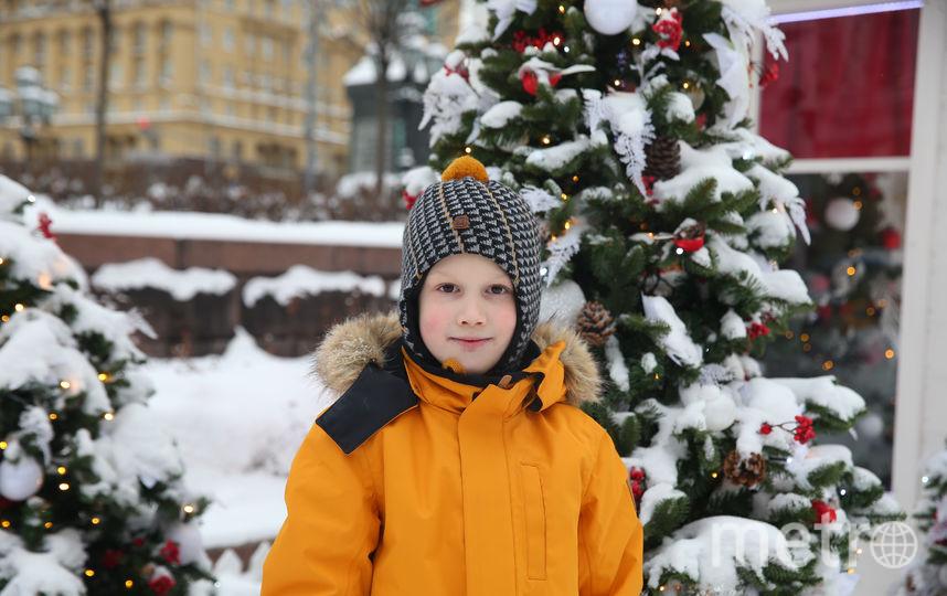 Тимофей Головач. Фото Василий Кузьмичёнок