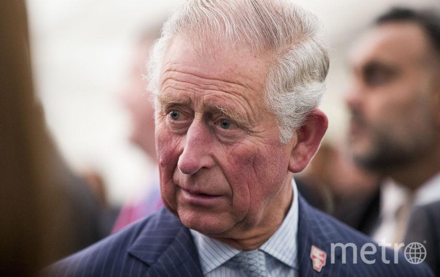 Принц Чарльз признался, что ему нравятся православные песнопения. Фото Getty