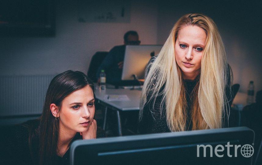"""Больше всего рискуют потерять работу сотрудники финансовой и банковской сфер. Фото https://pixabay.com, """"Metro"""""""