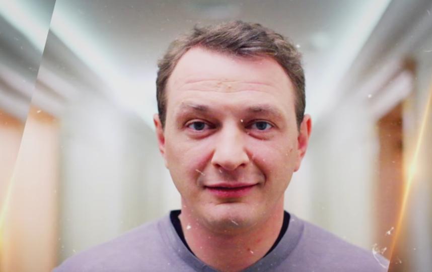 Марат Башаров. Фото Скриншот Youtube
