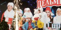 6 шоу в новогоднюю ночь на ТВ