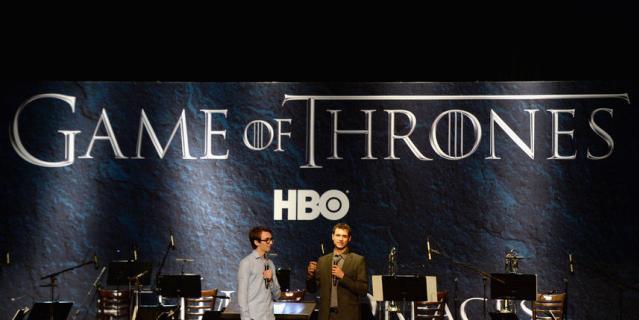 """Сериал """"Игра престолов"""" ждёт последний сезон."""