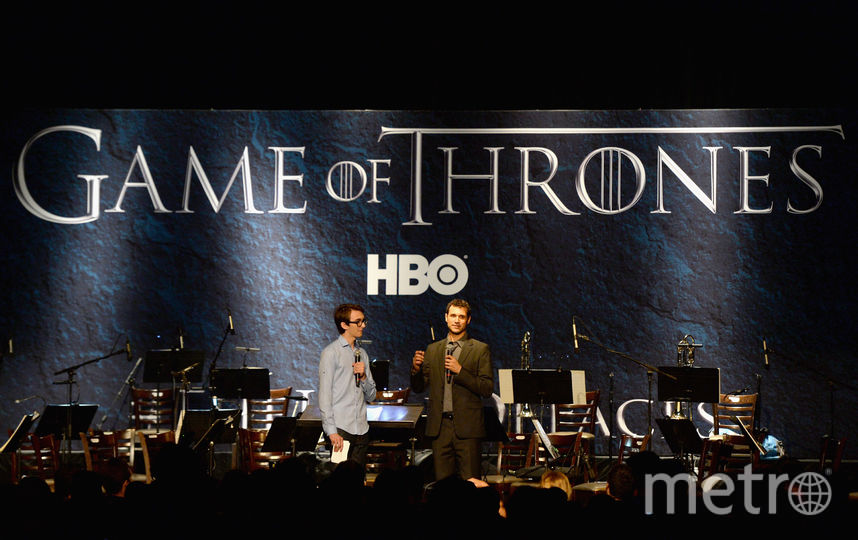 "Сериал ""Игра престолов"" ждёт последний сезон. Фото Getty"