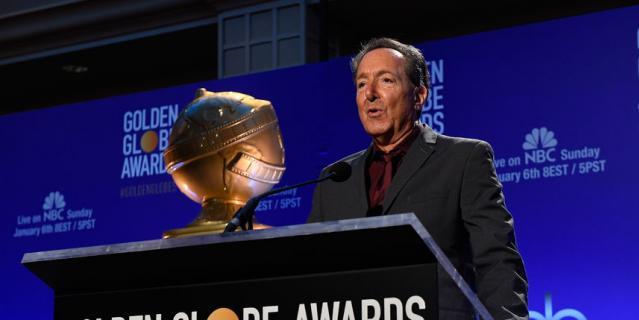 """""""Золотой глобус"""" традиционно вручают перед """"Оскаром""""."""