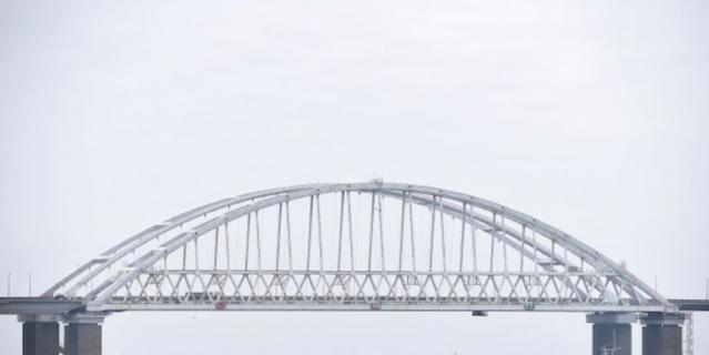 Крымский мост полностью откроют.