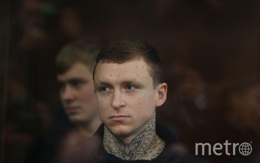 Судьба Павла Мамаева и Александра Кокорина решится в феврале. Фото Василий Кузьмичёнок
