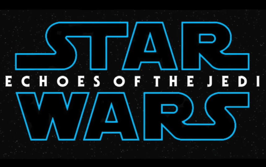 Звёздные войны. Фото Скриншот https://www.youtube.com/watch?v=-obWOz2dCdo, Скриншот Youtube