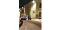 Видео избиения сотрудников скорой помощи в Петербурге слили в Сеть