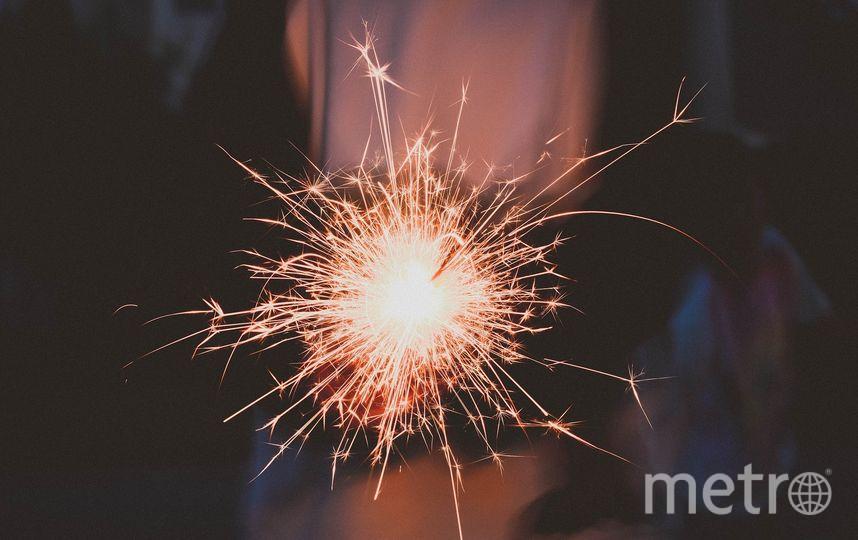 В новогоднюю ночь принято загадывать желания. Фото pixabay.com