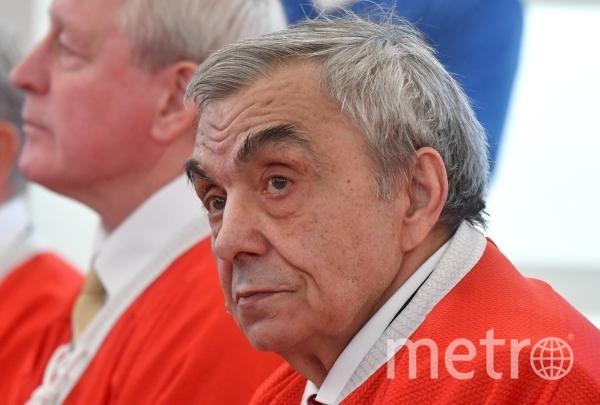 Евгений Зимин (архивное фото). Фото РИА Новости