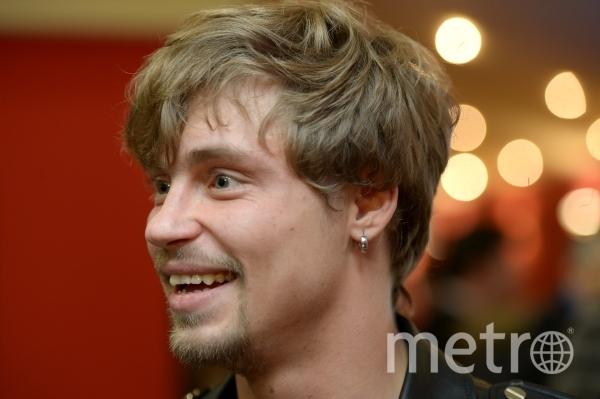 Александр Головин. Фото РИА Новости