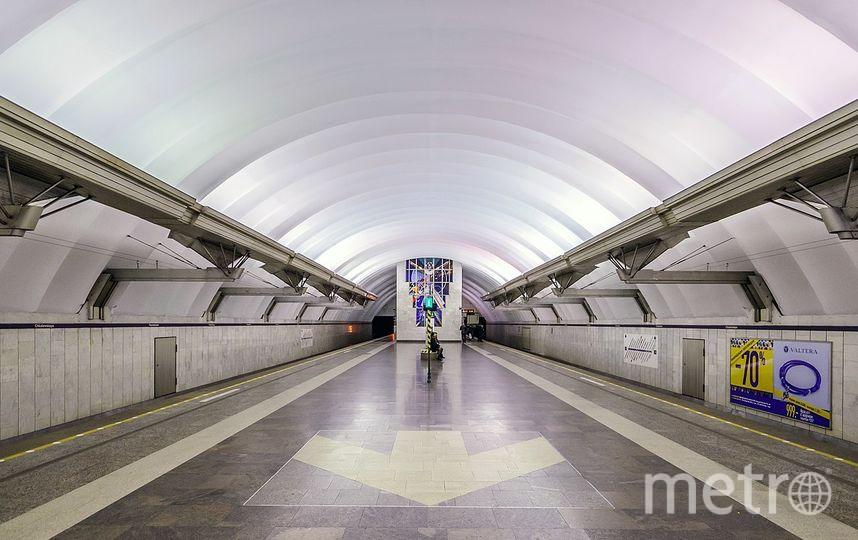 Фото: Alex 'Florstein' Fedorov.