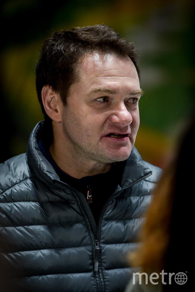 Алексей Тихонов, чемпион мира, Европы и России. Фото Предоставлено организаторами, автор - Наталья Понарина