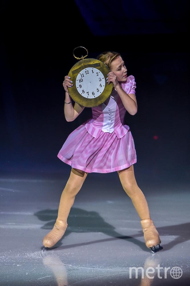 """""""Алиса в стране чудес"""". Фото Предоставлено организаторами, автор - Наталья Понарина"""