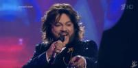 Филипп Киркоров впервые спел свой хит на шоу