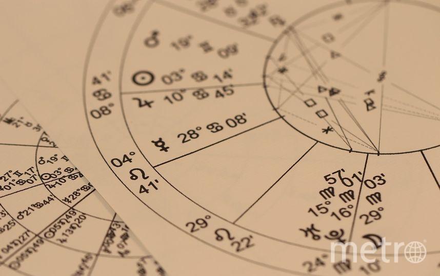 Социологи: Больше половины петербуржцев не следуют советам астрологов. Фото pixabay.com