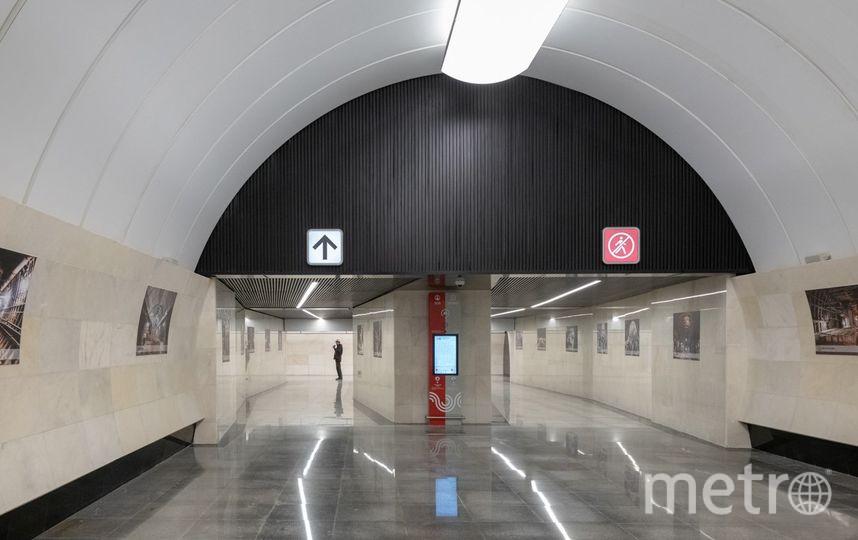 """Станция """"Савёловская"""". Фото сайт мэра Москвы / mos.ru"""