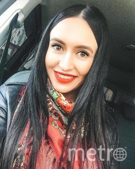 Елена Станиславская. Фото Скриншот Instagram/elena_stanislavskaya