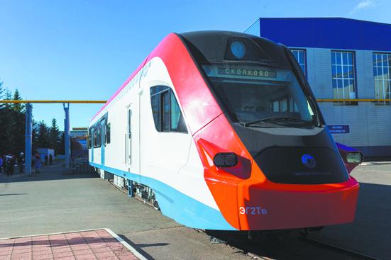 Работать наземное метро будет с 5-30 до 01-00. Фото mos.ru