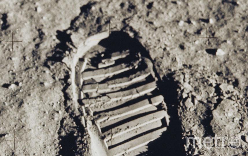 В этом году мир отметит 50-летие с момента совершения  жителями Земли первой в истории посадки на поверхность другого небесного тела – Луны. Фото Getty