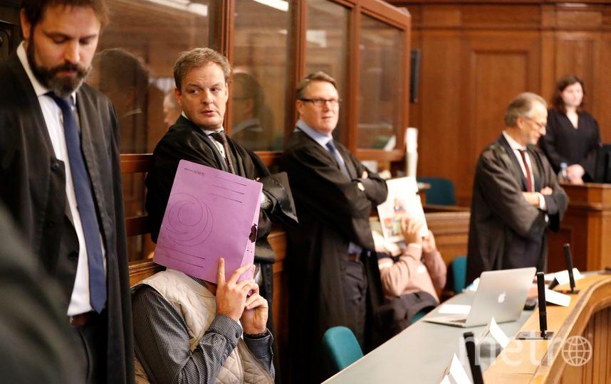 Ожидается, что судебное разбирательство займёт около 12 дней. Фото AFP