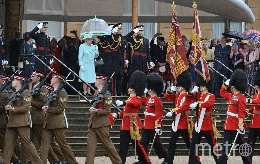 Королева Елизавета II сейчас. Фото Getty