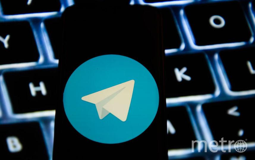 Дуров ликвидирует Telegram Messenger LLP. Фото Getty