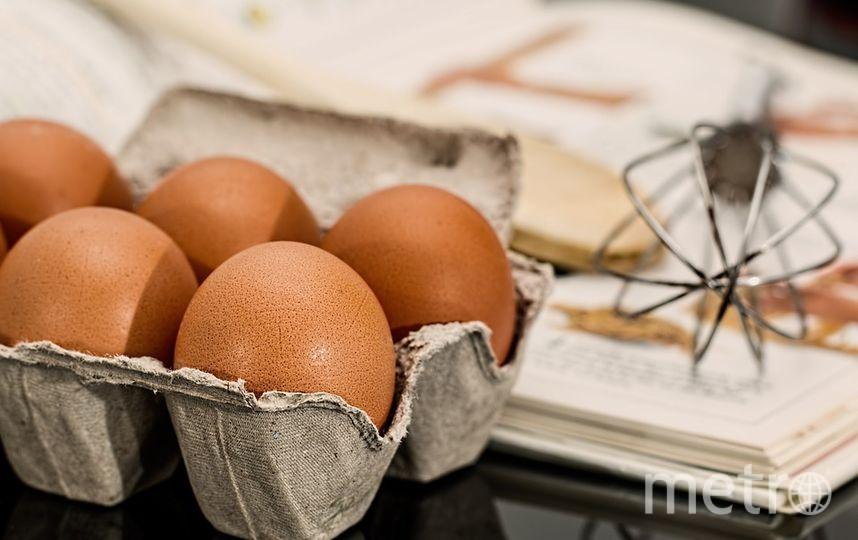 """Яйца теперь продают девятками. Фото https://pixabay.com, """"Metro"""""""
