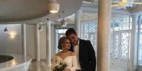 Новосибирский популярный актёр Павел Поляков наконец-то женился