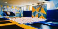 Следственные органы проверят батутный центр в Новосибирске после жалоб о травмах детей