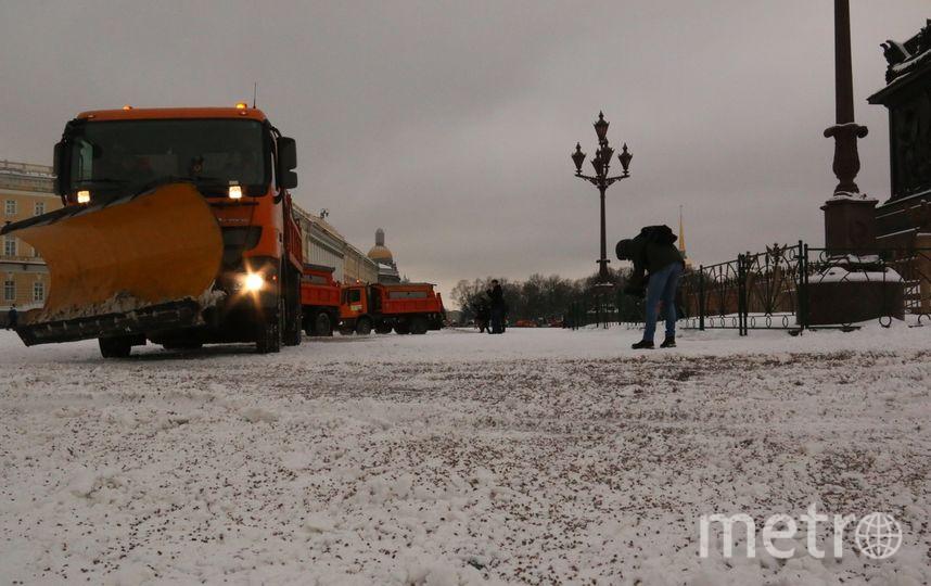 Фото Комитета по благоустройству Санкт-Петербурга. Фото vk.com