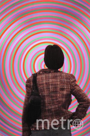 В Сети обсуждают новую оптическую иллюзию. Фото Getty