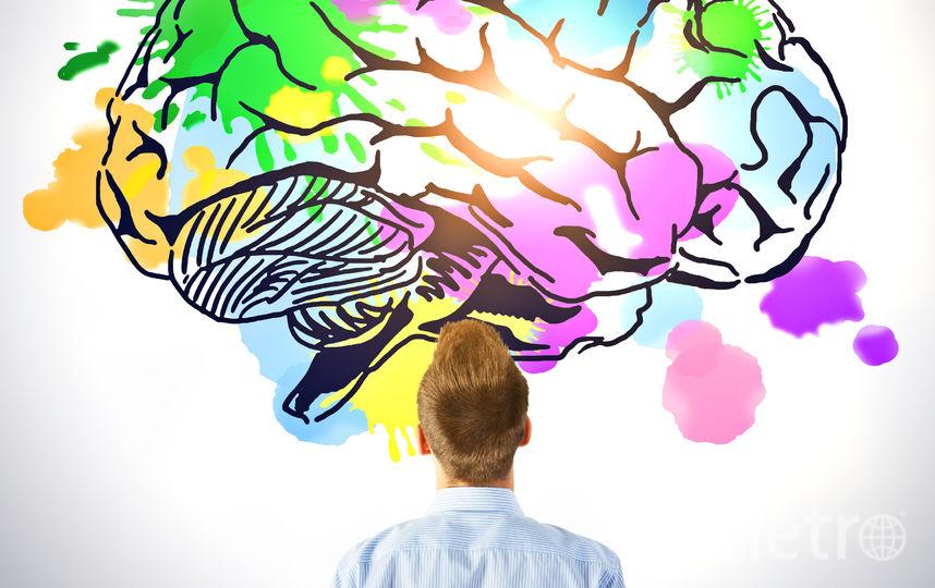"""Рисование заставляет лучше работать наш мозг. Фото """"Metro"""""""
