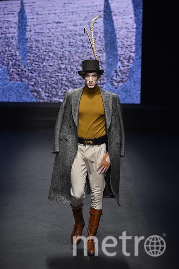 Неделя мужской моды в Милане. Menswear Fashion Week Autumn/Winter 2019/20. Фото Getty