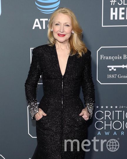 Critics' Choice Awards-2019. Фото Getty