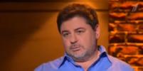 Александр Цекало и Виктория Галушка развелись