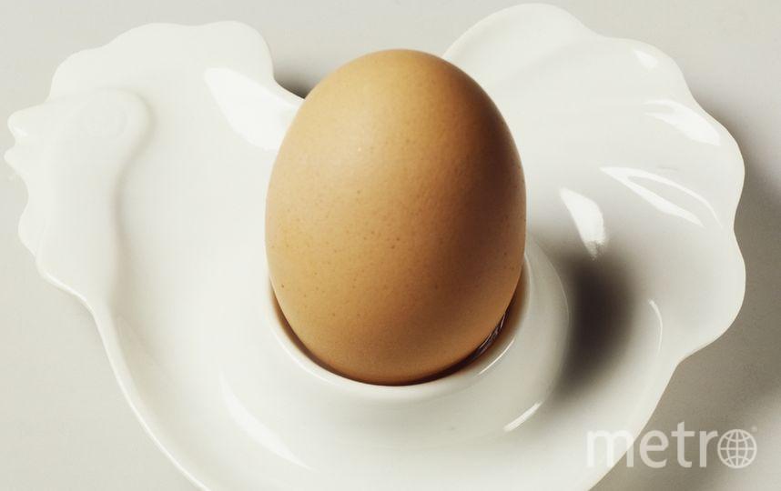 Новый рекорд по лайкам принадлежит фотографии обычного яйца. Фото Getty