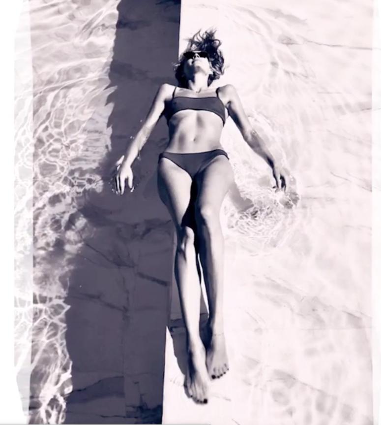 Светлана Ходченкова на Бали. Фото instagram.com/svetlana_khodchenkova