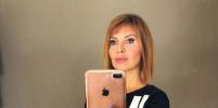 Наталья Штурм станет бабушкой