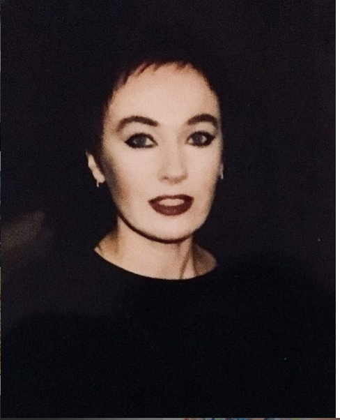 """Лариса Гузеева. Фото https://www.instagram.com/_larisa_guzeeva_/, """"Metro"""""""