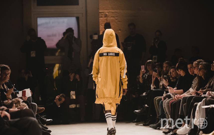 Молодые дизайнеры на проекте Neo.Fashion.2019 в Берлине. Фото Getty