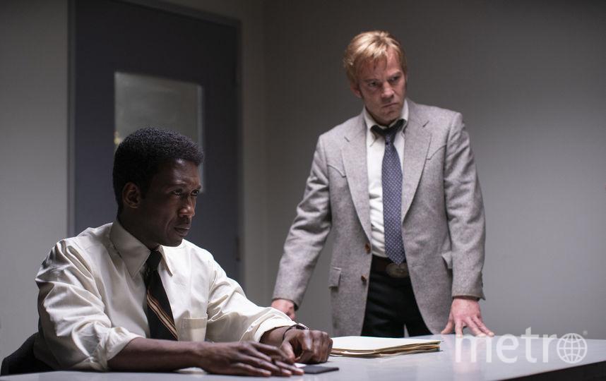 "Кадр из сериала ""Настоящий детектив"". Фото HBO, kinopoisk.ru"