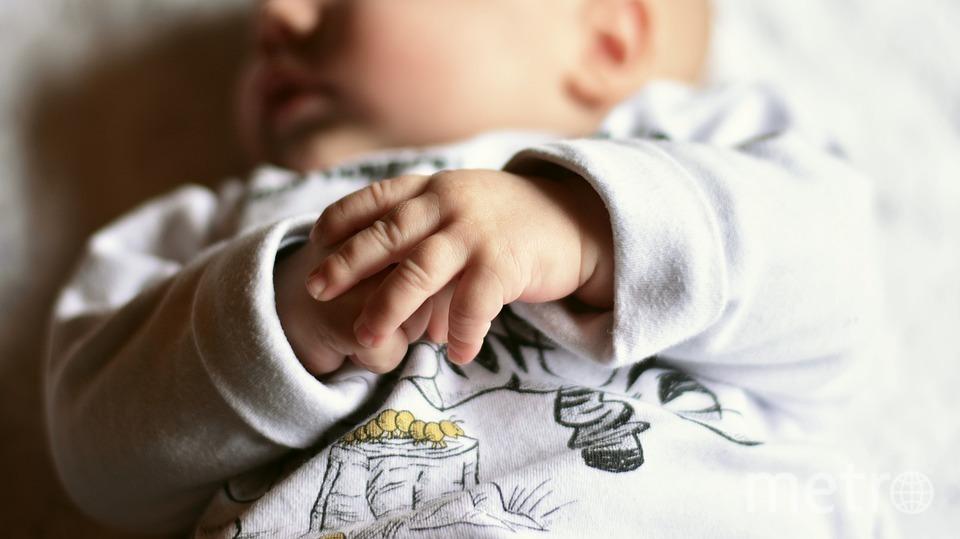 Петербурженки стали меньше рожать. Фото pixabay.com