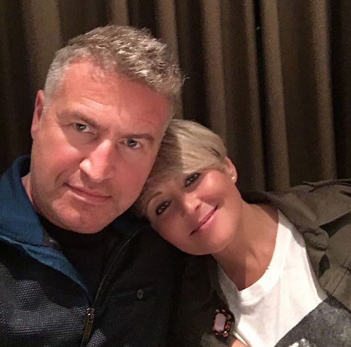 Анжелика Варум и Леонид Агутин. Фото Скриншот Instagram: @agutinleonid