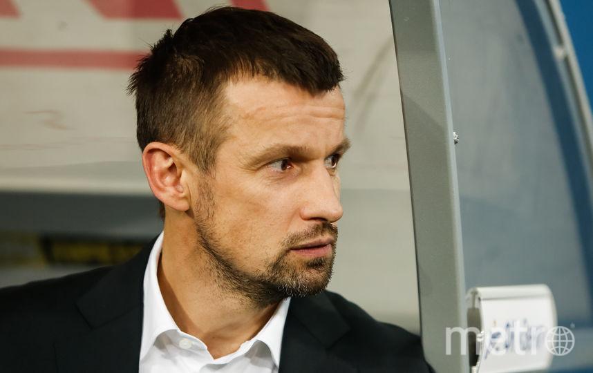 Семак надеется получить новых футболистов. Фото Getty