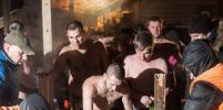 Крещение 2019: Где в Петербурге окунуться в купель